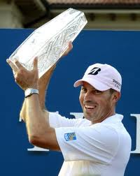 Matt Kuchar win THE PLAYERS